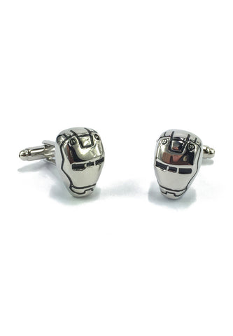 War Machine Cufflinks