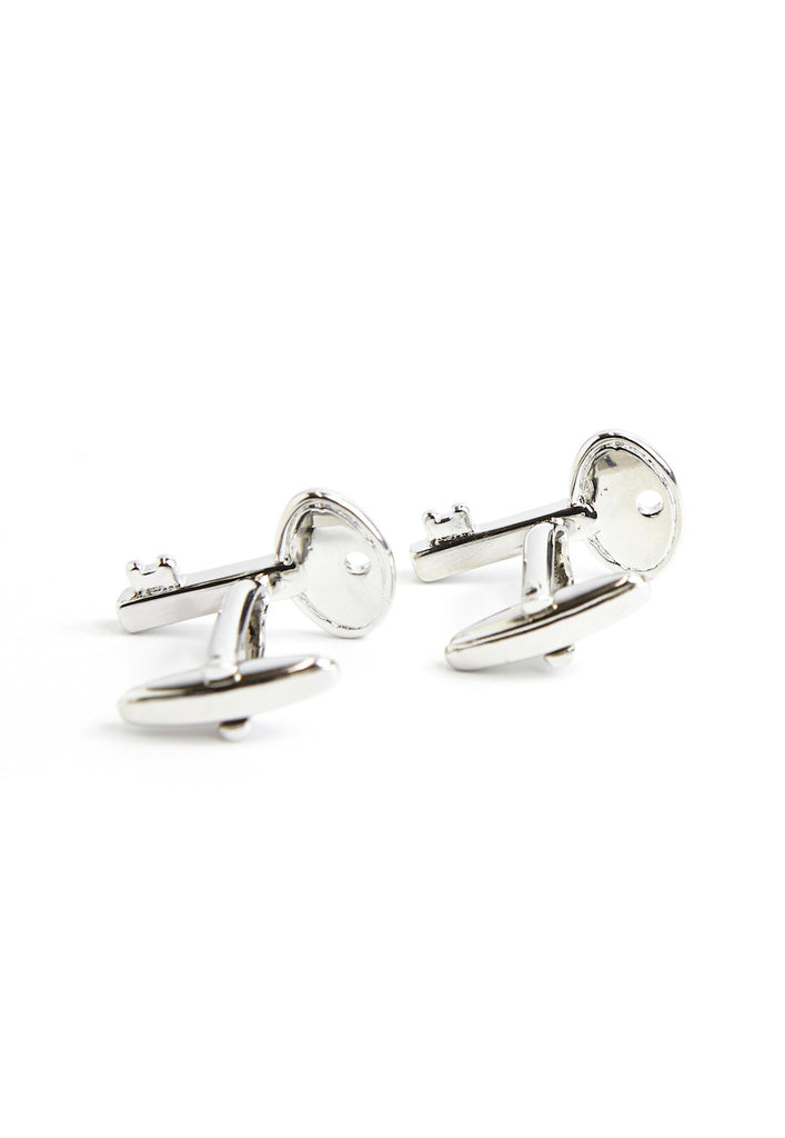 Pair of Keys Cufflinks 21st Birthday Gift
