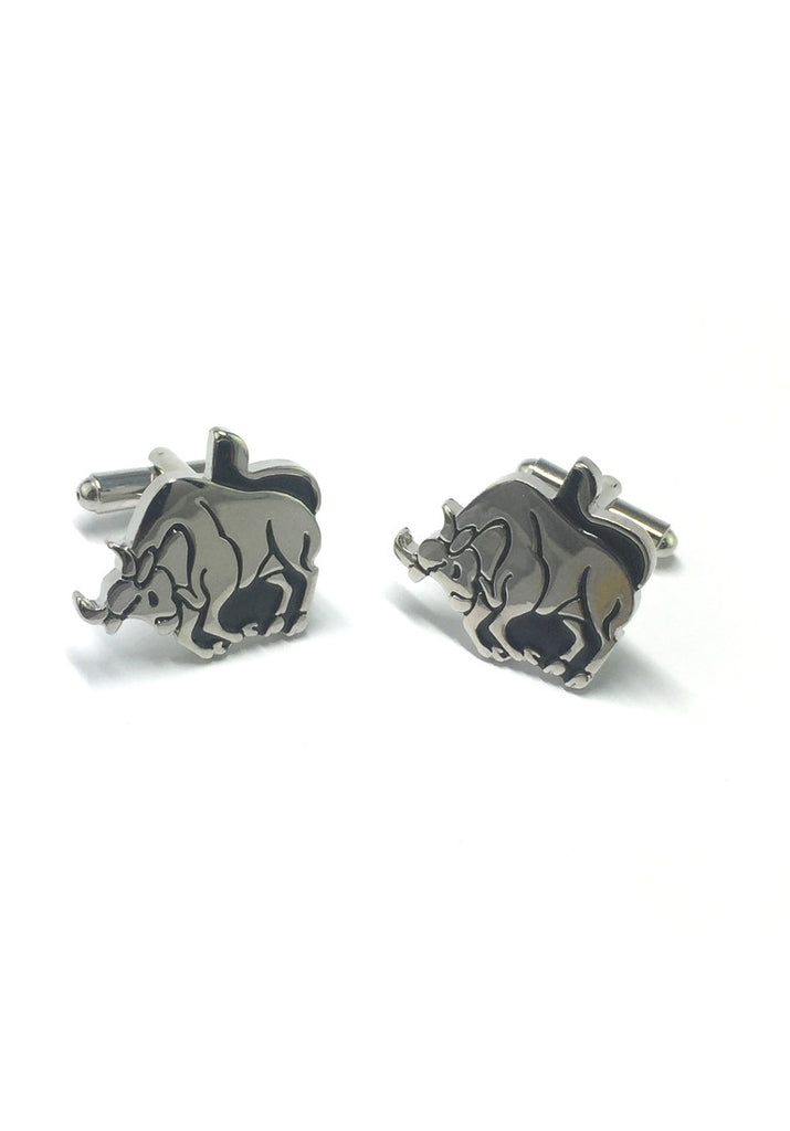 Horoscope Taurus Cufflinks