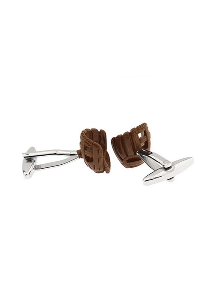 Baseball Gloves Cufflinks