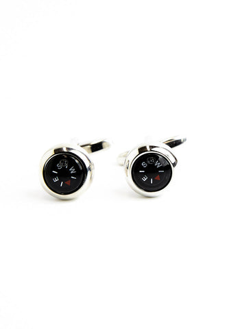 Working Compasses Cufflinks