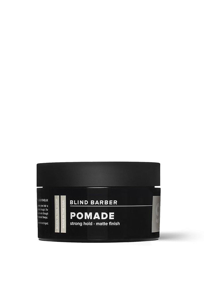 Blind Barber 90 PROOF POMADE - Strong Hold - Matte Finish