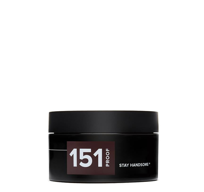 Blind Barber 151 PROOF PREMIUM POMADE - Heavy Hold - High Sheen Finish