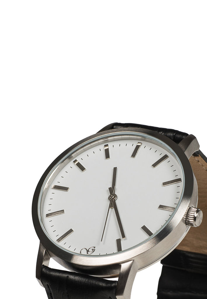 Gaxs Adam Smith Watch