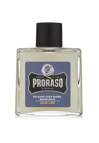 Proraso Beard Balm – Azur Lime, 100ml