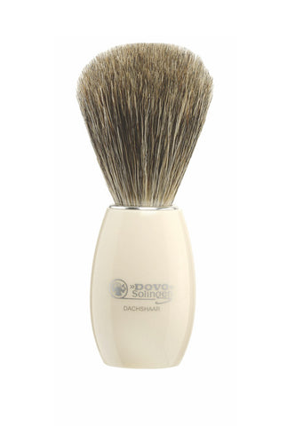 Dovo Simple White Brush 918118