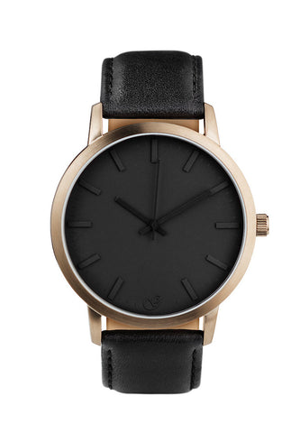 Gaxs James V Watch