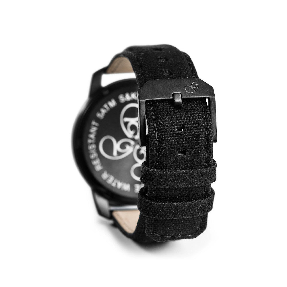 Gaxs VD Black Watch
