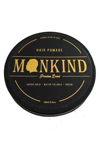 Mankind Hair Pomade 100ml