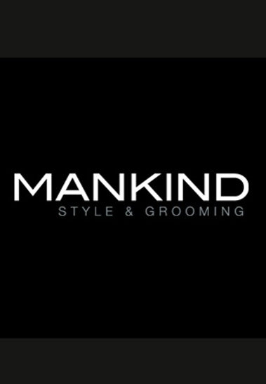 Mankind Hair Clay 100ml