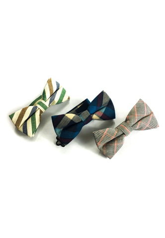Any 5 Bow Ties for $80!