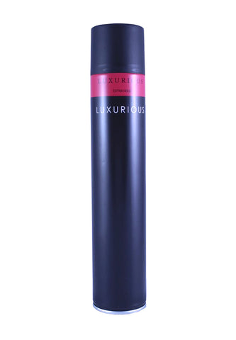 Luxurious Extra Hold Hair Spray 420ml (Matt)