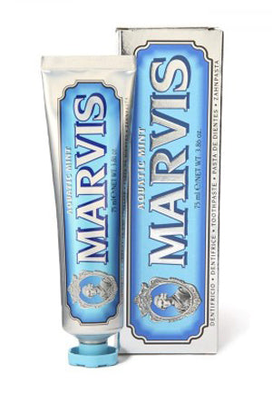 Marvis Aquatic Mint Toothpaste – 75ml