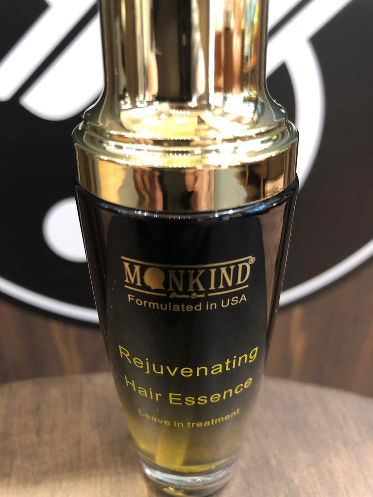 Mankind Rejuvenating Hair Essence