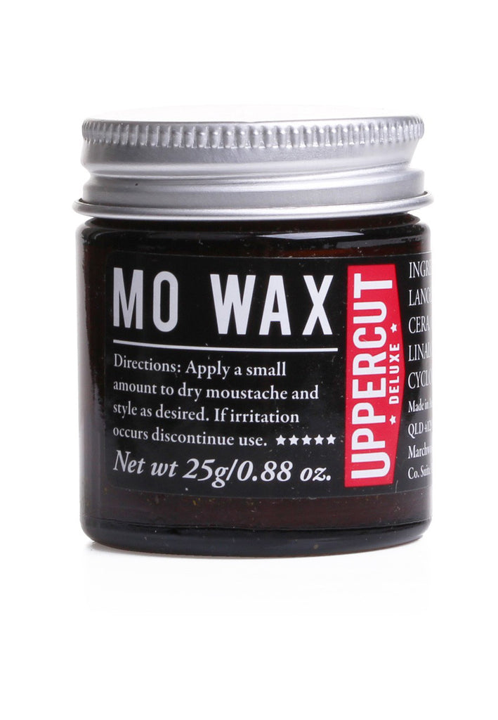 Uppercut Deluxe Moustache Wax