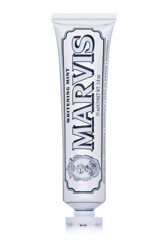 Marvis Whitening Mint Toothpaste – 75ml