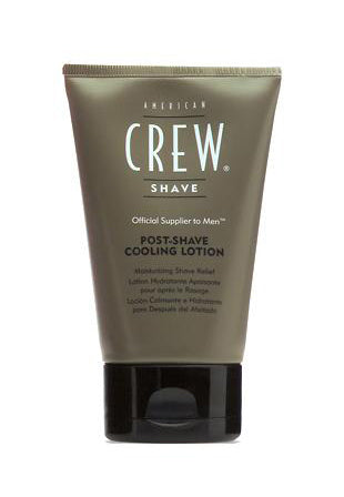American Crew Post-Shave Cooling Lotion 125ml