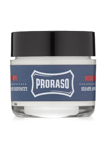 Proraso Moustache Wax – 15ml