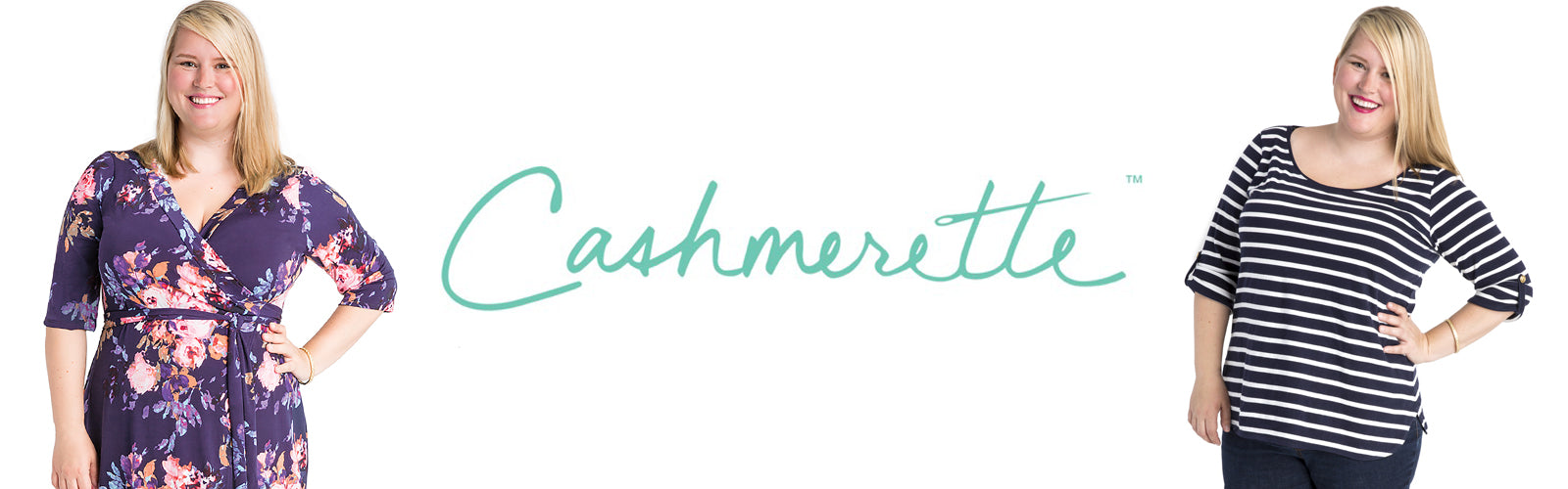 Cashmerette plus size PDF sewing patterns by Jenny Rushmore