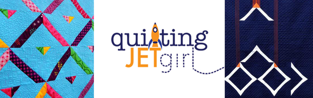 Quilting JetGirl sewing patterns