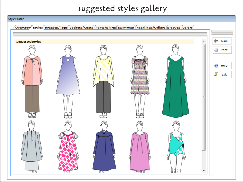 Sewing Pattern Design Software – UpCraft Club