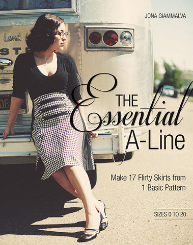 The Essential A-Line
