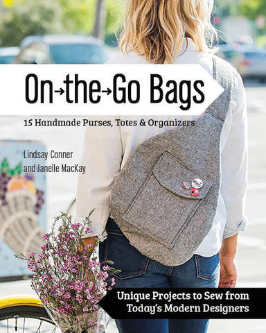 On the Go Bags E-Book