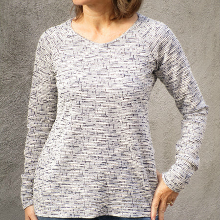 Women's Nancy Raglan