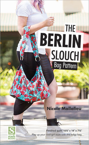 The Berlin Slouch Bag