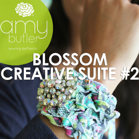 Blossom Creative Suite 02
