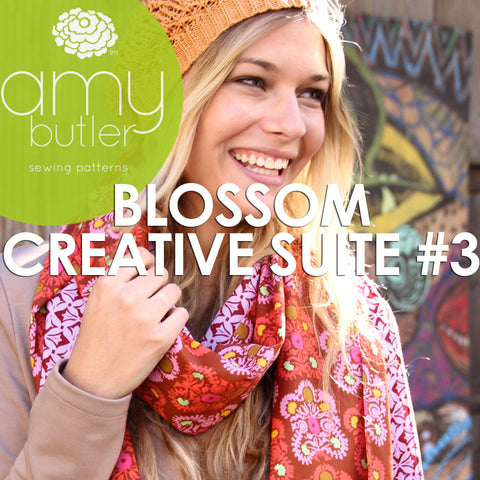 Blossom Creative Suite 03