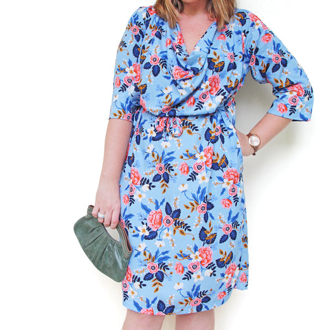 Bowerbird Shift Dress