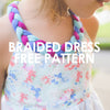 Braided Dress