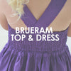 Brueram Top & Dress