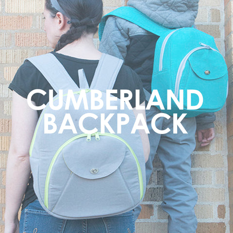 Cumberland Backpack