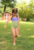The Classic Maillot Swimsuit and Tankini