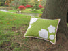Sakura Quilt and Pillow