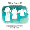 Chloe Dress and Top 08