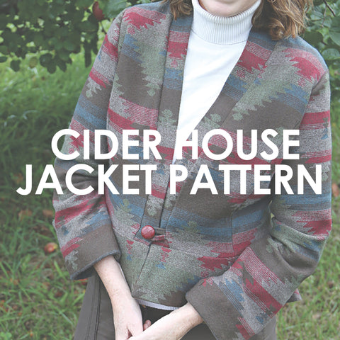 Cider House Jacket