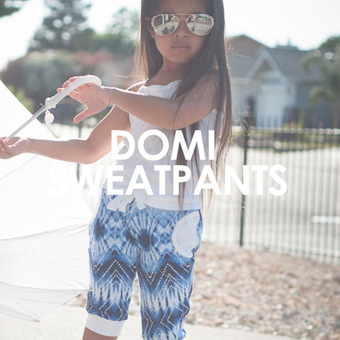 Domi Sweatpants