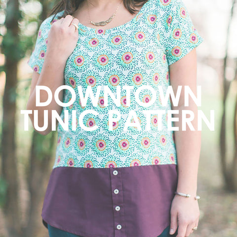 Downtown Tunic