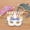 Fairytale Masks