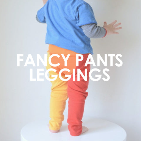 Fancy Pants Leggings