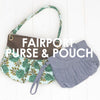Fairport Purse & Pouch