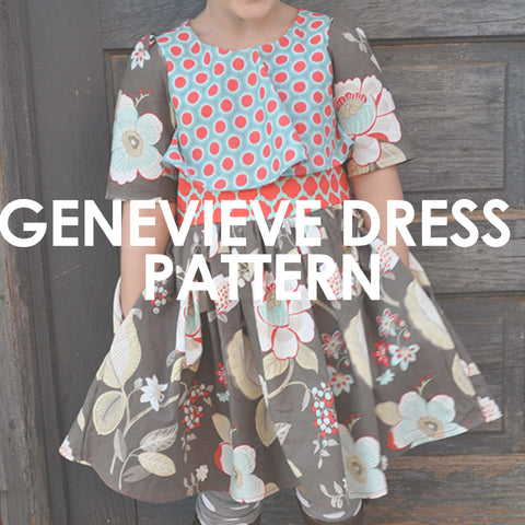 Genevieve Dress