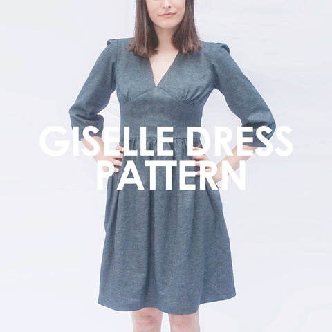Giselle Dress