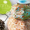 Gumdrop Pillows