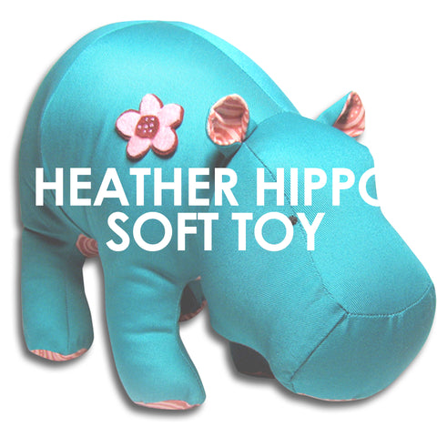 Hippo Heather