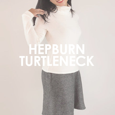 Hepburn Turtleneck