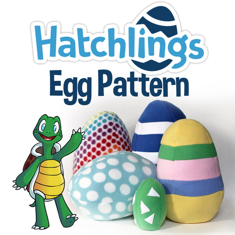Hatchlings Egg Pattern